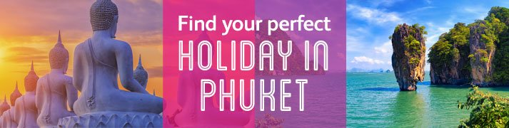 Holidays in Phuket