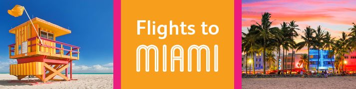 Miami flight offers