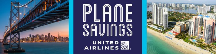 United cheap flights
