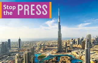 Top holiday offers - featured in the press