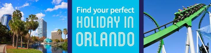 Orlando Holidays 2019/2020 | Netflights com