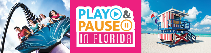 Play & Pause in Florida
