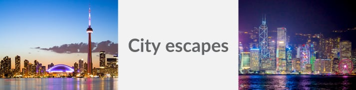 City escapes from £479pp