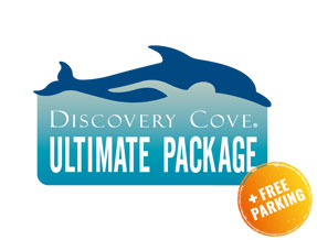 Discovey Cove Ultimate Package