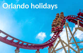 Cheap Orlando Holidays