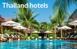 Thailand hotels flights