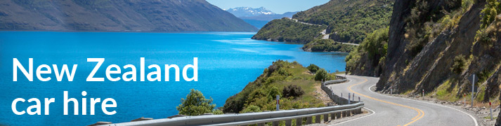 Cheap Car Hire in New Zealand