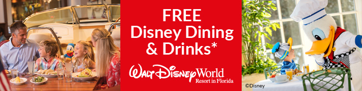 Holidays in Walt Disney World Florida