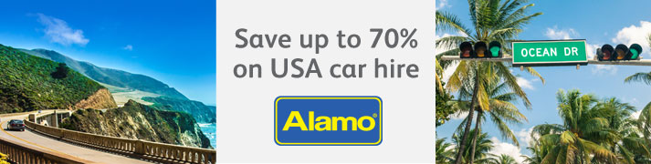 USA Car Hire