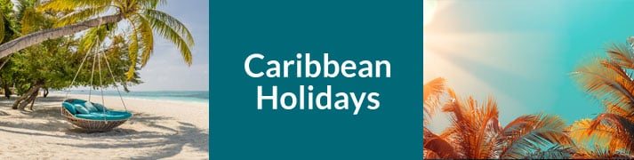 Holidays in the Caribbean with Netflights.com