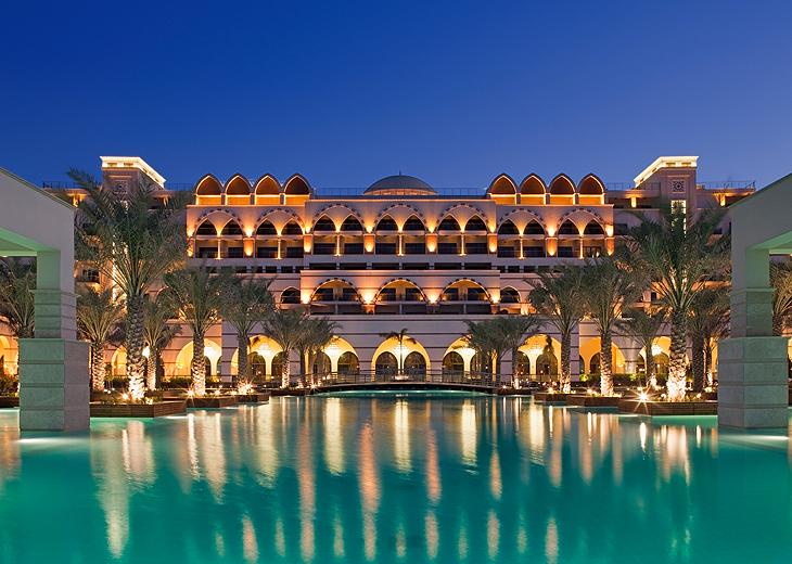 هتل جمیرا زعبیل سرای دبی