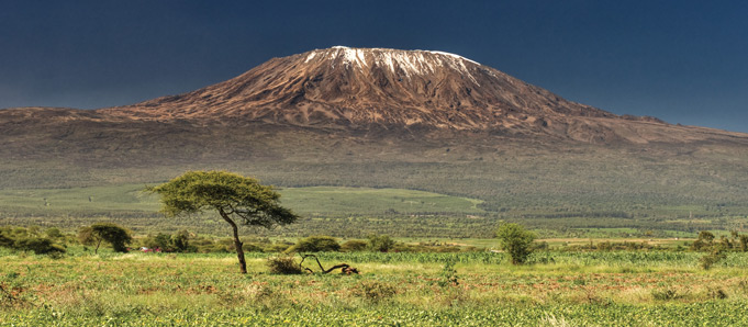 Destination Guide - Kenya