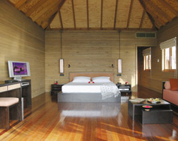 Meeru Island accommodation
