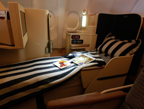 Etihad Business
