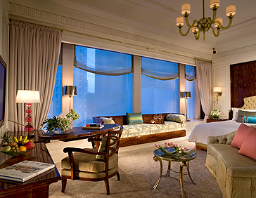 St Regis Singapore Executive Deluxe