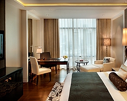 St Regis Bangkok Executive Deluxe