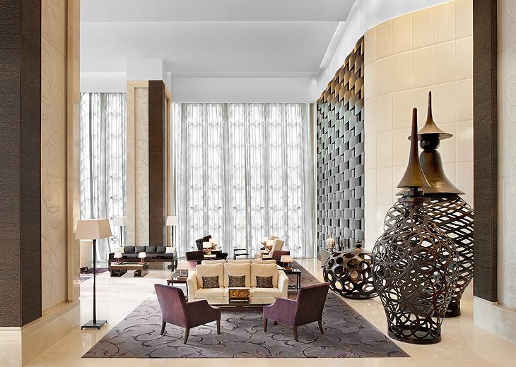 Cheap Holiday Deals At St Regis Hotel Bangkok With