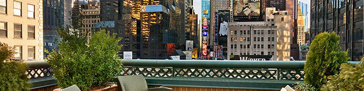 Novotel Times Square Hotel Information