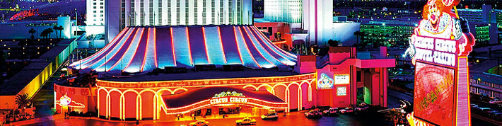 Circus Circus Hotel Information
