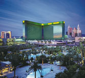 MGM Grand Las Vegas book a room now!