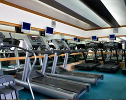 Royal Orchid Sheraton_gym