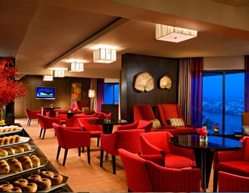 Royal Orchid Sheraton_execlounge