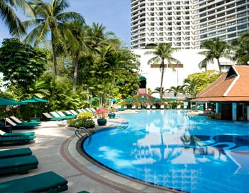 Royal Orchid Sheraton_pool