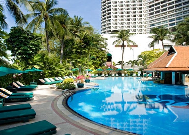 Great Hotel Deals In Singapore