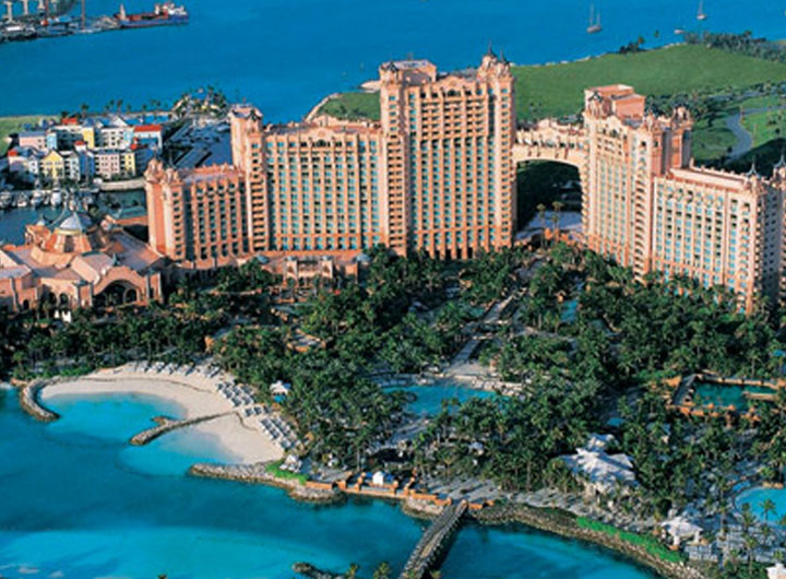 Cheap All Inclusive Holiday Deals At Atlantis Paradise