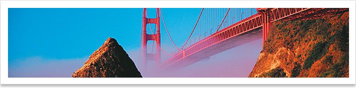 Cheap San Francisco car hire