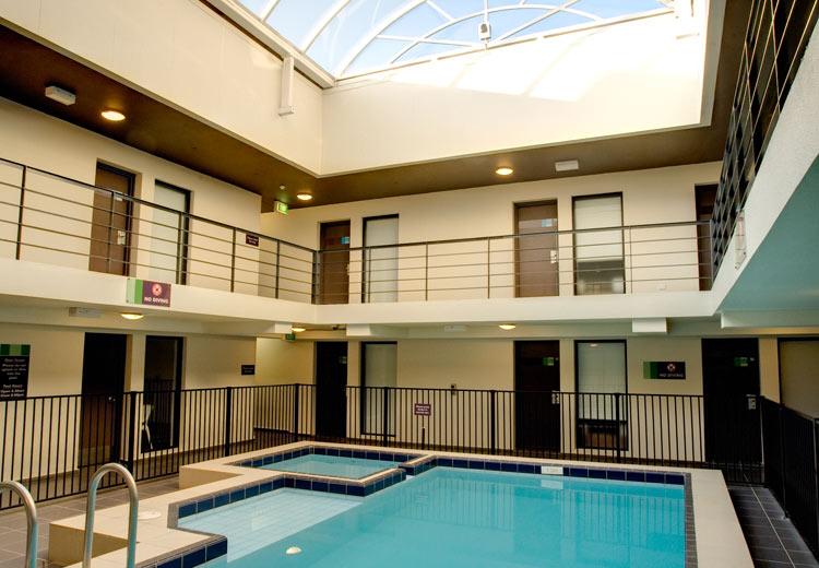 Cheap Deals At Cambridge Hotel Sydney With Netflights Com