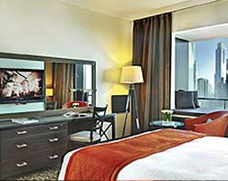 Towers Rotana Dubai Accommodation