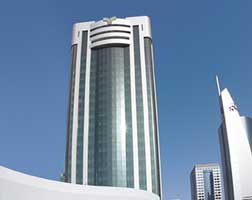 Towers Rotana Dubai Main