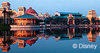 Disney Colorado Spring Resort