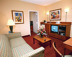 Lexington Suites Accommodation 2