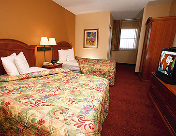 Lexington Suites Accommodation