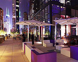 Yotel New York Terrace