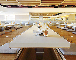 Yotel New York Dining