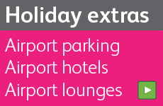 Netflights Airport Parking, hotels and lounges