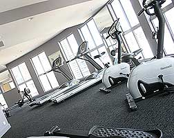 Seasons Darling Harbour Gym