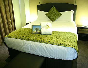 Seasons Darling Harbour Accommodation