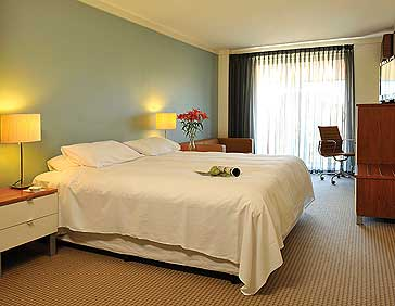 Sullivans Perth Accommodation