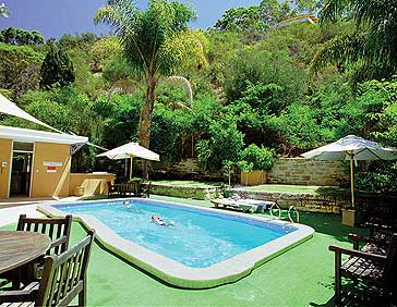 Sullivans Perth Pool