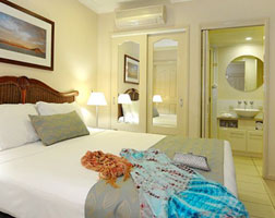 Deluxe Meridien Accommodation 2