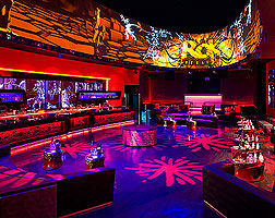 New York New York Las Vegas Nightclub